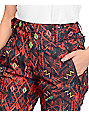 Billabong Malla Tribal Print 10K Snow Pants