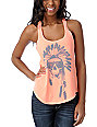 Billabong Nature Study Just Peachy Tank Top