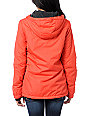 Billabong Ramos Red Insulated Jacket