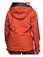 Billabong Terra Solid Red 10K Snow Jacket
