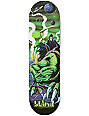 "Blind Lunar Lizard 8.5""  Skateboard Deck"