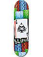 Blind Poker 8.25