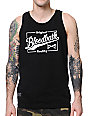 Bloodbath Company Black Tank Top