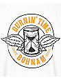 Bohnam Burnin Time White T-Shirt