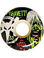 Bones STF Gravette Ghoul 53mm Skateboard Wheels