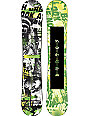 Burton Aftermath 155cm Mens Snowboard