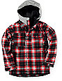 Burton Boys Uproar 5K Jacket Snowboard Jacket