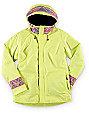 Burton Cadence Masai Print 10K Snowboard Jacket