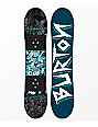 Burton Chopper LTD Comics Youth Snowboard
