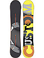 Burton Custom Flying V 155cm Wide Mens Snowboard