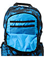 Burton Day Hiker Blue Mystic Laptop Backpack