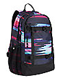 Burton Day Hiker Glitch Print Womens 23L Backpack