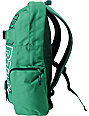 Burton Emphasis Green Skate Backpack