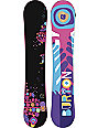 Burton Feather 152cm Mid WideWomens Snowboard
