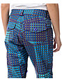 Burton Indulgence Cheeky Plaid 10K Snowboard Pants