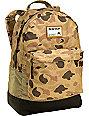 Burton Kettle Duck Camo Print Backpack