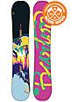 Burton Lipstick 154cm Womens Snowboard
