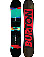 Burton Process Flying V 152cm Wide Snowboard