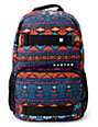 Burton Treble Yell Antigua Stripe  Backpack