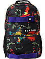 Burton Treble Yell Digi Floral Skate Backpack