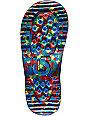 Burton Zipline Black Kids Snowboard Boots