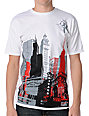 Casual Industrees Chi-Town White Tenejo T-Shirt