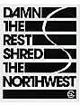 Casual Industrees DTR NW Sticker