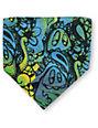 Celtek Burner Blue Lagoon Face Mask Bandana