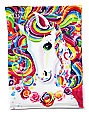Celtek Lisa Frank Majesty Neck Gaiter