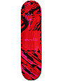 "Chocolate Perez Sumi Chunk 8.125""  Skateboard Deck"