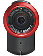 Contour Roam 2 Red Waterproof HD Action Camera