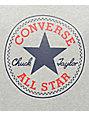 Converse Core Heather Grey T-Shirt