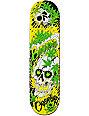 """Creature Bingaman Cannabis 8.375""""  Skateboard Deck"""