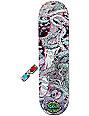 "Creature Bingaman Ritual 3D 8.375""  Skateboard Deck"