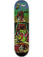 "Creature David Gravette Badlands 8.25""  Pro Model Skateboard Deck"