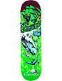 "Creature Partanen Cove 8.3""  Skateboard Deck"