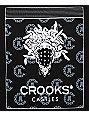 Crooks and Castles Bandito Crew Neck Sweatshirt