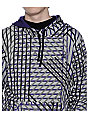 DC Able Light Weight Hooded Pullover