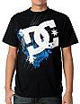 DC Back Black T-Shirt