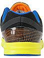 DC Boost UniLite Black & Neon Shoe