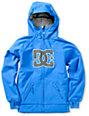 DC Boys Spectrum K True Blue 10K Snowboard Jacket