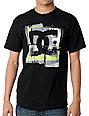 DC CB4 Black T-Shirt