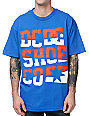 DC Differential Blue T-Shirt