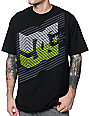 DC Lights Out Black T-Shirt