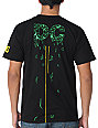 DC MLF 158 Black T-Shirt