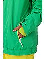 DC Ripley 10K Green Snowboard Jacket