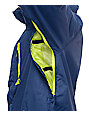 DC Ripley 10K Navy Snowboard Jacket