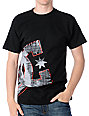 DC Unstable Black T-Shirt