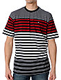 DC Watkins Stripe T-Shirt