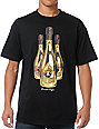 DGK Aces Black T-Shirt